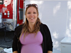 Jennifer Stack of Stack Family Farms