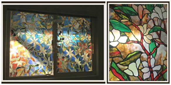 Window Collage