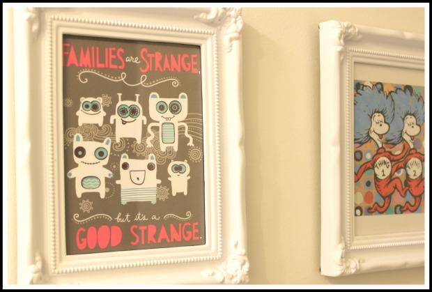 StrangePicture