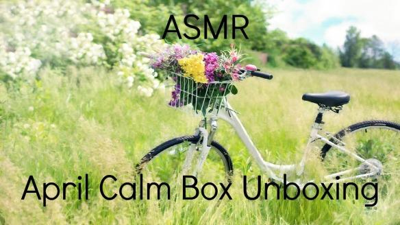 April Calm Box
